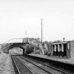 Parkhouse station