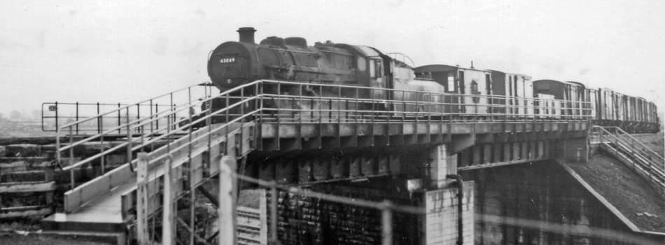 waverly-train